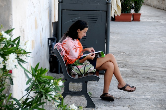 comparative urbanism, part 15 (making cities great places to read)