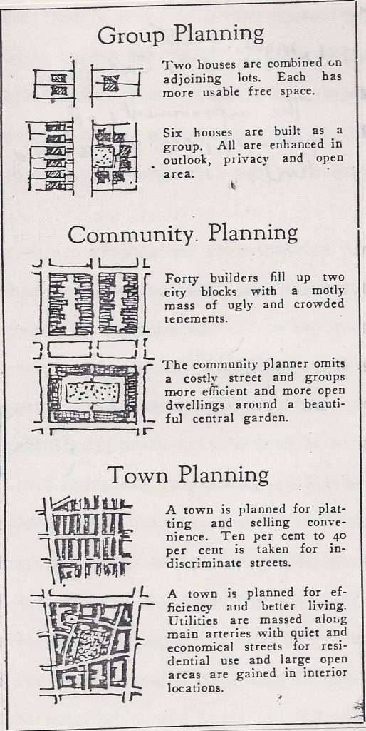 old planning principles are new again
