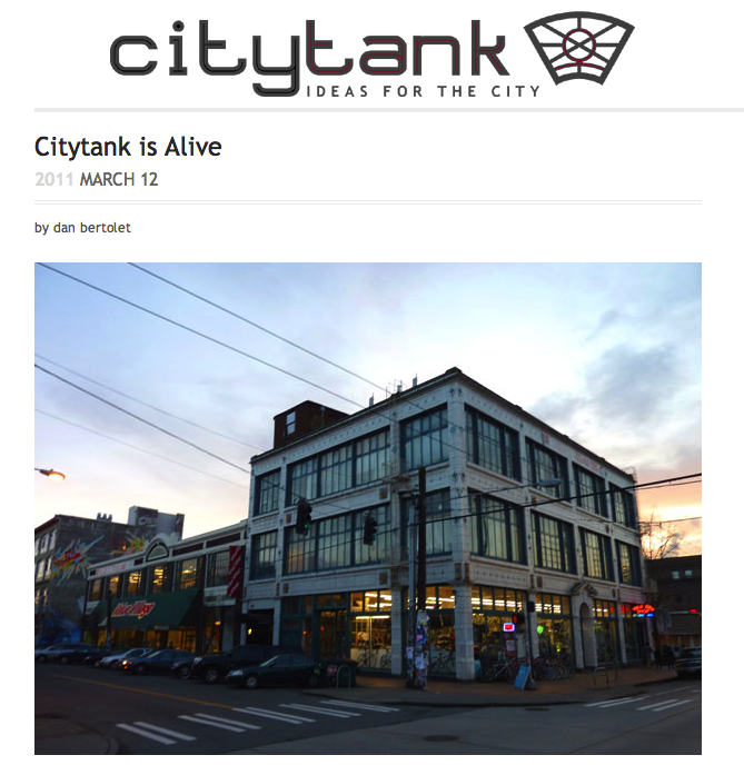 """citytank is alive"""