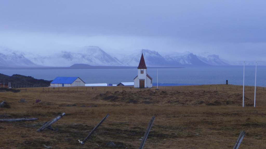 nine lessons learned from the landscape of Iceland